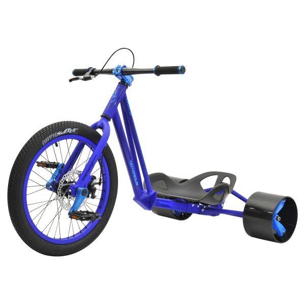 DRIFT TRIKE (driftovací tříkolka) NOTORIOUS 2  – BLUE