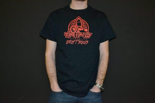 Pánské tričko Triad