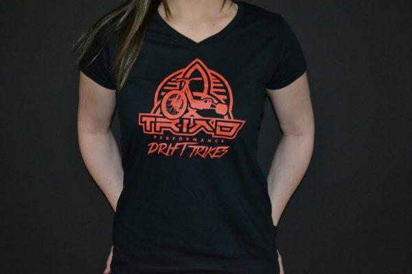 Dámské tričko Triad